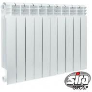Радиатор биметаллический Sira Concurrent 500  Concurrent 500