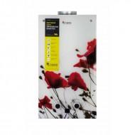 Газовая колонка Thermo Alliance дымоходная JSD20-10F2 10 л стекло (цветок)