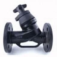 Клапан балансировочный DUYAR VALVE DN 40 DN 40