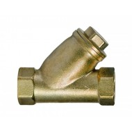 Фильтр осадочный для газа UKSPAR арт. 1235 Ду 15 Ду 15