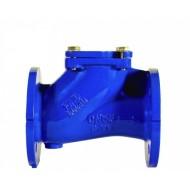Клапан обратный канализационный UKSPAR BCV-16F Ду 50 Ду 50