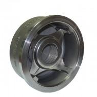 Клапан обратный межфланцевый IVR тип 656 Ду 15 Ду 15