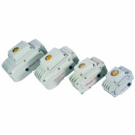 Электропривод UKSPAR  EA-006,6-3 EA-006,6-3