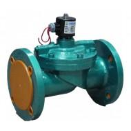 Электромагнитный клапан UKSPAR NBR (ZCS) Ду 50 Ду 50