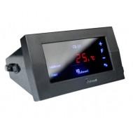Контроллер для котла KGElektronik CS-19 (управл. вент+насос СО+насос ГВС)