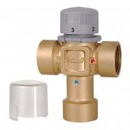 Термостатический смеситель ICMA 143 20-65°C 3/4