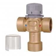 Термостатический смеситель ICMA 149 30-60°C 3/4