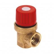 Клапан предохранительный ICMA 241
