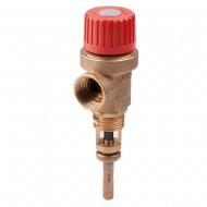Клапан предохранительный температуры и давления ICMA 266