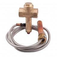 Клапан теплового сброса ICMA 608 3/4