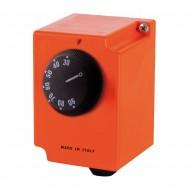 Накладной регулируемый термостат ICMA 610 0-90°С