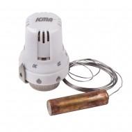 Термоголовка с выносным датчиком 20-50С ICMA 995 30х1,5