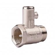 Клапан предохранительный ICMA GS08