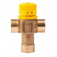 Термостатический смеситель для гелиосистемы ICMA S101 3/4