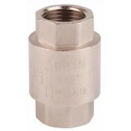 Обратный клапан с латунным штоком SD Forte SF240N