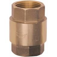 Обратный клапан с латунным штоком SD Forte SF240