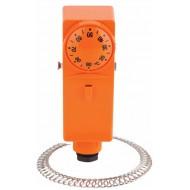 Термостат накладной SD Plus SD349 с пруж. 0ºC- 90ºC