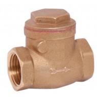 Клапан обратный лепестковый SD Plus SD242 ВВ низк. давл.