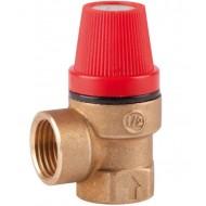 Клапан предохранительный SD Plus SD244 ВВ