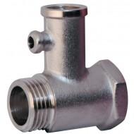 Клапан предохранительный для бойлера SD Plus SD247 ВН