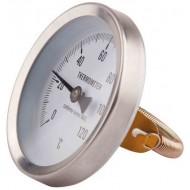 Термометр накладной с пружиной SD Plus SD175 120°C 0...120°C
