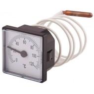 Термометр капиллярный SD Plus SD176 квадр. 120°C 0...120°C