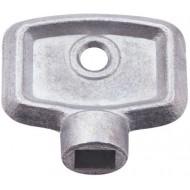 Ключ под кран Маевского SD Plus SD197Z цинк 3/4''
