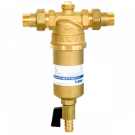 Фильтр для горячей воды BWT PROTECTOR MINI 1