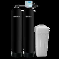 Фильтр обезжелезивания и умягчения воды Ecosoft FK 1665CE Twin