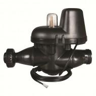 Комплект для систем непрерывного действия типа DUPLEX с клапанами 1