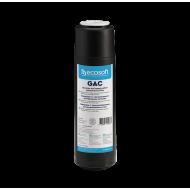 Картридж с гранулированным активированным углем Ecosoft 2,5