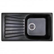 Кухонная мойка Fosto 8146 SGA-420 (FOS8146SGA420)
