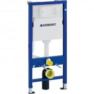 Geberit Duofix монтажный комплект для подвесного унитаза