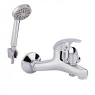 Смеситель для ванны GF (CRM)S-06-006N