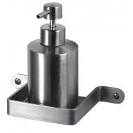 IXI Емкость д/жидкого мыла (металл), new