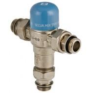 Трехходовой клапан Valtec VT.MT10NR  Thermomix 47 °C 1/2