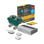 Система контроля от протечки воды Neptun Bugatti  ProW+ 2014 1/2