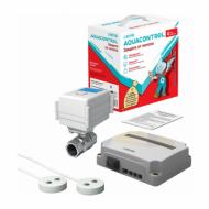 Система контроля от протечки воды Neptun Aquacontrol Light 1/2