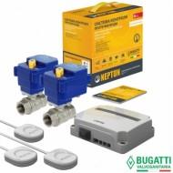 Система контроля от протечки воды Neptun Bugatti Base 220B 1/2
