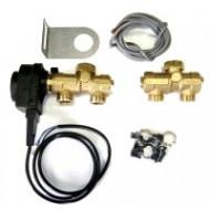 Комплект трехходового клапана Protherm 0020015570