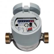 Счетчик воды крыльчатый одноструйный Sensus 120 Qn 1,0/40 G1/2