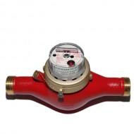 Счетчик гарячей воды (сухоход) M-T для систем гарячого водопостачання (до 90 °C) Sensus M-T Qn 1,5 AN 90 G1/2