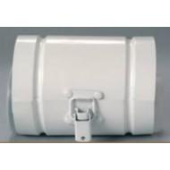 Концентрическая труба Protherm 80/125 мм 25 см с инспекционным отверстием
