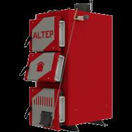 Котел твердотопливный Altep Classic механика 10 кВт