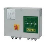 Щит управления двумя насосами DAB E-Box 2D M/T 12А 2D M/T 12А