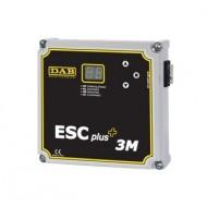 Щит управления скважинным насосом DAB ESC PLUS 3M (220В; до 18А; 0,37-2,2 кВт) 3M (220В; до 18А; 0,37-2,2 кВт)