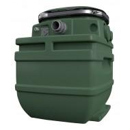 Емкость для канализационных насосных станций DAB FEKAFOS 200 200