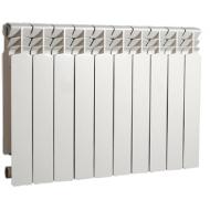 Алюминиевый радиатор Armatura G500F G500F