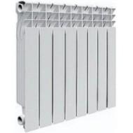 Алюминиевый радиатор Китай AAA 500/80 L 500/80 L