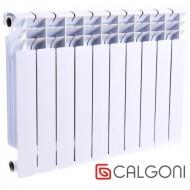Алюминиевый радиатор Calgoni ALPHA 500 500